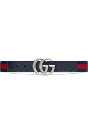 Gucci Children's elastic Web belt