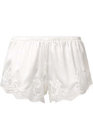 Dolce & Gabbana Lace detail shorts