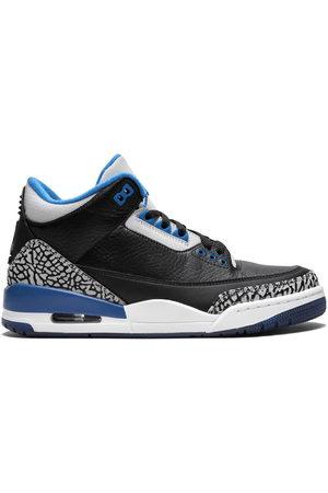 Jordan Men Shoes - Air 3 Retro sport blue