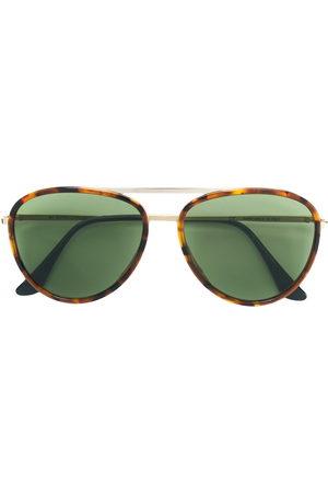 Retrosuperfuture Sunglasses - Ideal aviator sunglasses