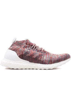adidas Ultra Boost Mid Kith sneakers