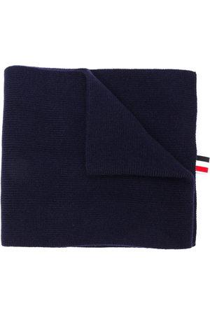 Thom Browne Striped scarf