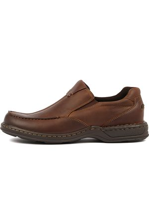 Hush Puppies Sawer Ii Shoes Mens Shoes Casual Flat Shoes