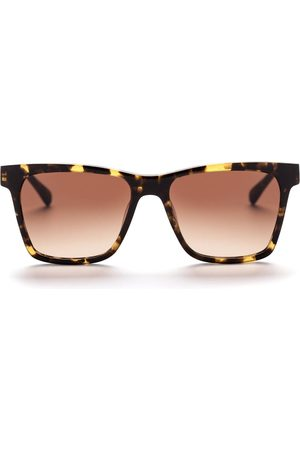 AM Eyewear Bondi Tony Tortoise Sunglasses