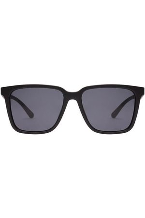 Le Specs Fair Game Matte Sunglasses