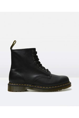 Dr. Martens 1460 8 Eye Nappa Boots