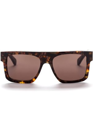 AM Eyewear Shanthani Sunglasses Tort