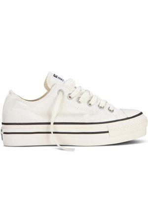 Converse Chuck Taylor All Star Lo Platform Sneakers