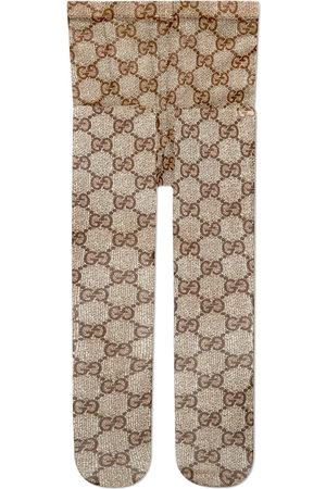 Gucci Women Stockings - GG pattern tights