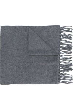 N.PEAL Men Scarves - Large woven scarf