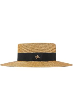 Gucci Women Hats - Lurex papier hat