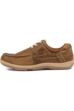 Colorado Denim Men Casual Shoes - Spinnaker Bark Shoes Mens Shoes Casual Flat Shoes