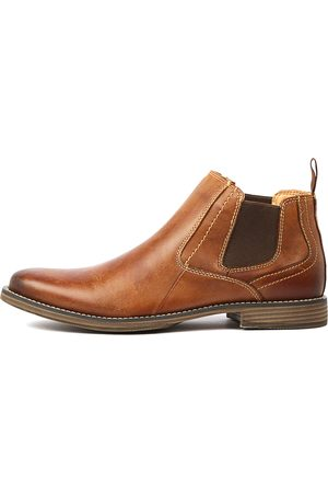 Colorado Denim C Mills Tan Boots Mens Shoes Casual Ankle Boots
