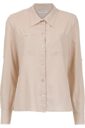 Olympiah Women Shirts - Verona linen shirt