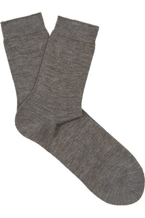 Falke No.1 Finest Cashmere Blend Socks - Womens - Light