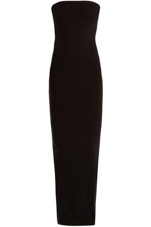 Wolford Fatal Strapless Dress - Womens