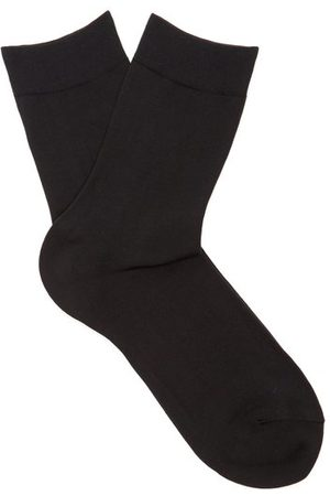Falke Cotton Blend Ankle Socks - Womens