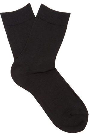 Falke Women Socks - Cotton-blend Ankle Socks - Womens
