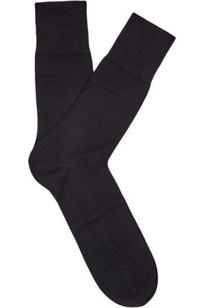 Falke Tiago City Cotton-blend Socks - Mens