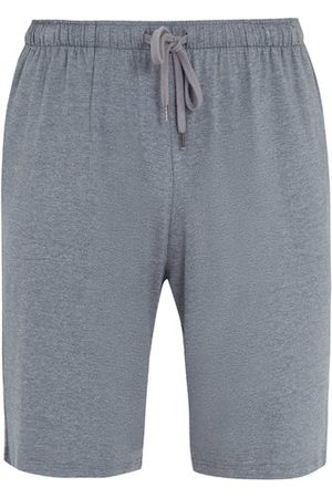 DEREK ROSE Marlowe Jersey Pyjama Shorts - Mens