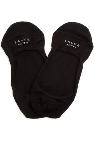 Falke Cool 24/7 Invisible Cotton-blend Liner Socks - Mens
