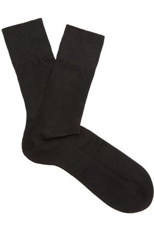 Falke N°4 Silk Socks - Mens