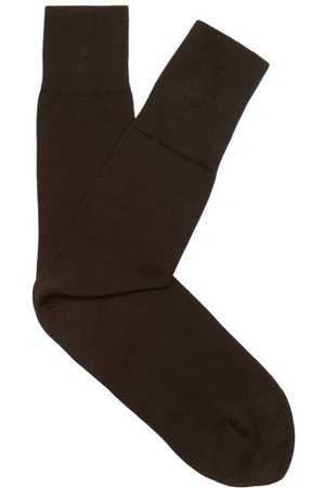 Falke Tiago Cotton Blend Socks - Mens