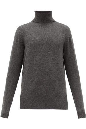 Marrakshi Life Men Shirts - Dolman-sleeve Crinkled-cotton Top - Mens - Cream