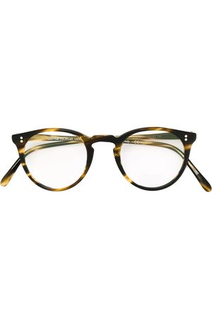 Oliver Peoples O'Malley' optical glasses