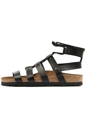 Birkenstock Women Flat Shoes - Cleo Pb Sandals Womens Shoes Casual Sandals Flat Sandals