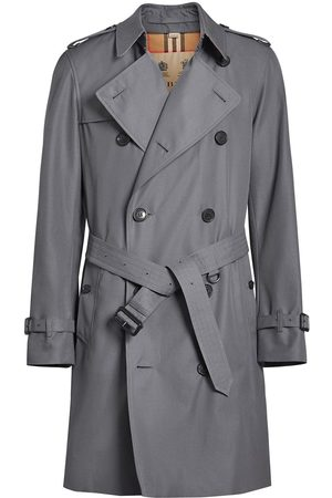 Burberry Men Trench Coats - The Chelsea Heritage Trench Coat