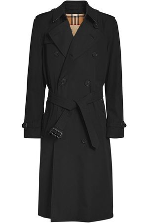 Burberry The Long Kensington Heritage Trench Coat