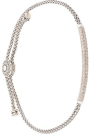 John Hardy Classic Chain pull-through bracelet