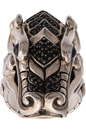 John Hardy Legends Naga ring