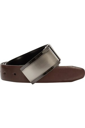 Yd. Men Belts - Franklin Dress Belt Tan/ 42