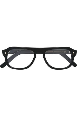 CUTLER & GROSS Square frame glasses