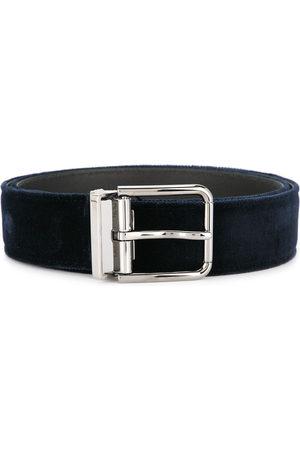Dolce & Gabbana Men Belts - Buckle belt
