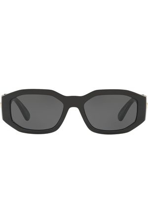 VERSACE Hexad Signature sunglasses