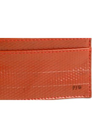 Elvis & Kresse Wallets - Single Card Holder