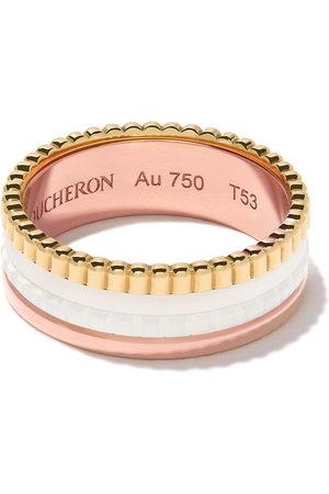 Boucheron Quatre White version Small Ring