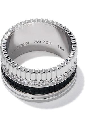 Boucheron Quatre Black version Large ring