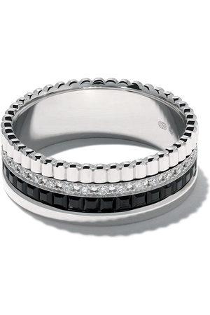 Boucheron Quatre Black version Small ring
