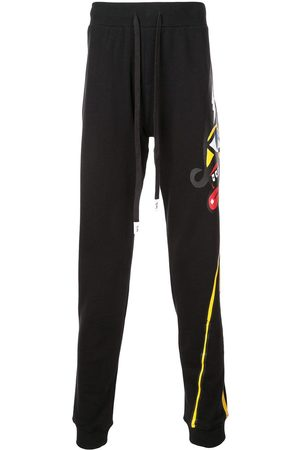 HACULLA NYC Drama track trousers