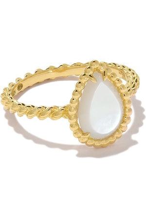 Boucheron Serpent Bohème Ring mother-of-pearl