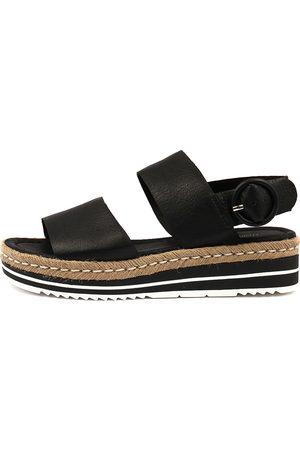 Django & Juliette Women Flat Shoes - Atha Sandals Womens Shoes Casual Sandals Flat Sandals