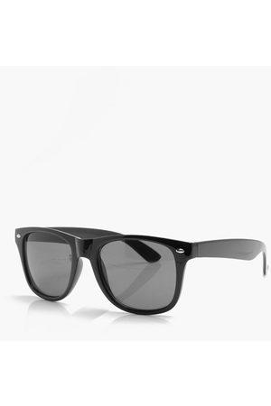 Boohoo Mens Classic Sunglasses