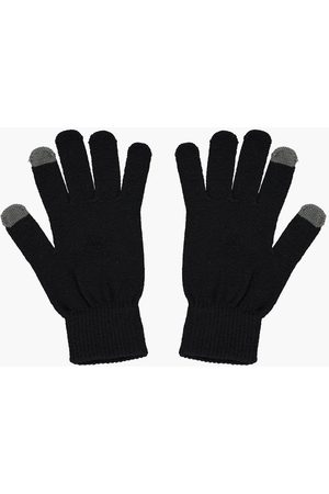 Boohoo Men Gloves - Mens Thermal Touch Screen Gloves