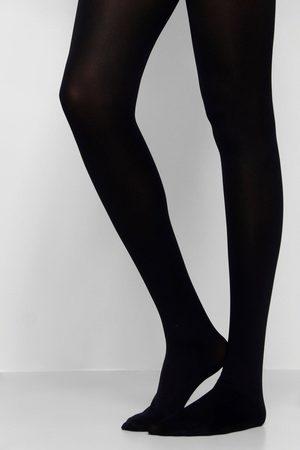Boohoo Women Stockings - Soft Touch Luxury 60 Denier Tights