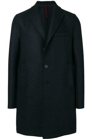 Harris Wharf London One button single breasted coat