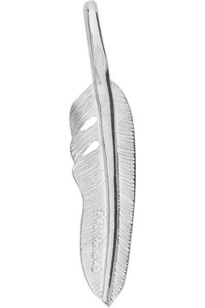 First Arrows Men Necklaces - Kazekiri Feather Small Pendant